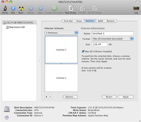 format hard disk securely macstrategy article formatting partitioning