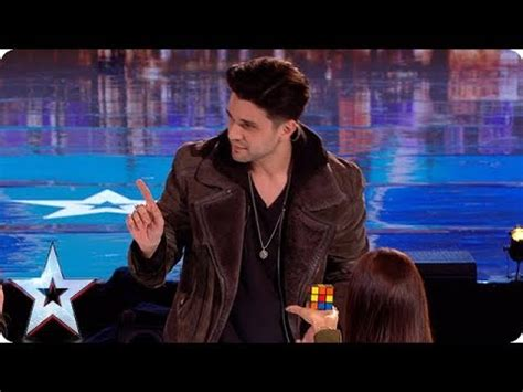 K Fed Has Magic by Look Magic Maddox Has The Judges His Spell