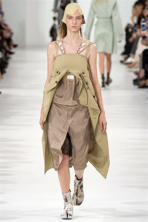 Fashion Forecast 2007 Me Stace by Ss17 Runway Maison Margiela