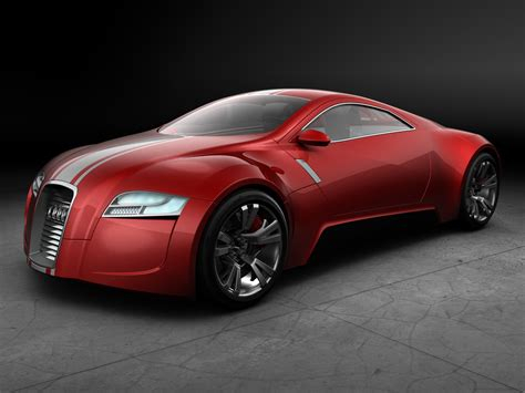 about audi car audi r zero concept car wallpapers hd wallpapers id 8283
