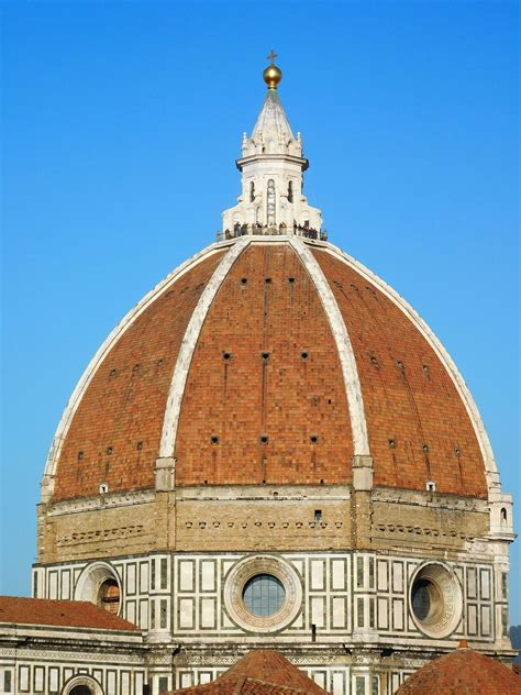 Cupola Di Firenze by Cupola Brunelleschi