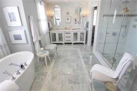 sarah richardson bathroom mirrored double vanity transitional bathroom sarah
