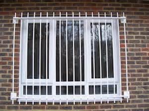 Window And Door Bars by Window Security Door Security Bars Uk