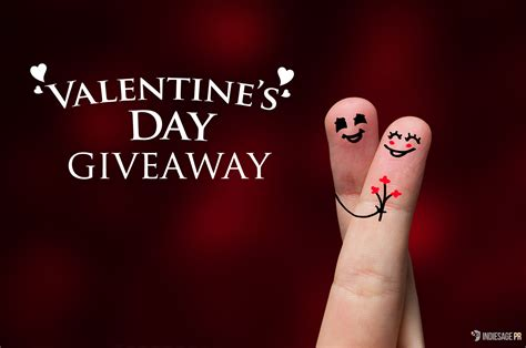 Valentine S Day Giveaway - valentine s day author k webster