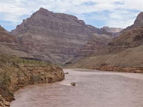 grand canyon pontoon boat tours colorado river pontoon boat ride grand canyon national