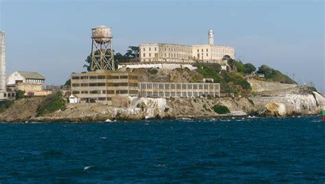 alcatraz island san francisco visit information usa welcome