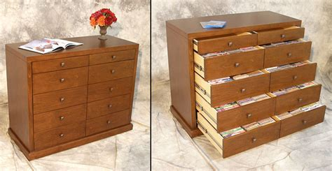 How to choose storage cabinets with drawers for your