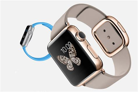Unreleased Apple Inc. (AAPL) Watch Already Finds Chinese Smartwatch Clones At CES 2015