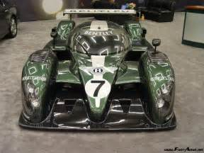 Bentley 8 Speed Bentley Speed 8 2471940