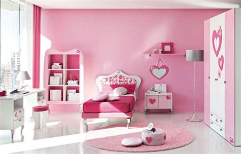 como decorar un espejo en forma de corazon dormitorios color rosa para ni 241 as ideas para decorar