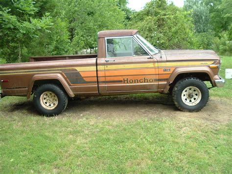 jeep honcho custom 100 jeep honcho custom jeep j 10 honcho scale 4x4 r