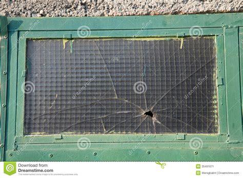 pane windows safety shattered window stock image image of frame window 35491671