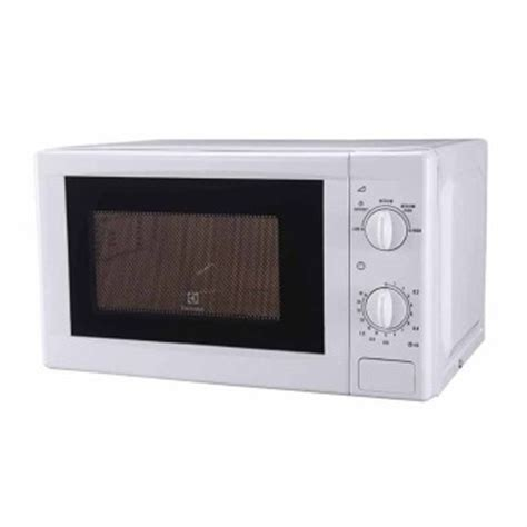 Microwave Oven Di Malaysia electrolux 20l microwave oven 2016 emm 2021mw lazada