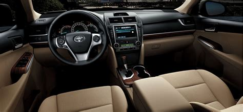 toyota camry new shape 2013 car model user review
