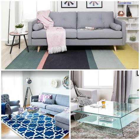 tappeti colorati moderni tappeti moderni eleganti complementi d arredo dalani e