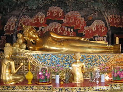 reclining lotus sutra wat bowonniwet bangkok saiya reclining buddha jpg 400 215 300