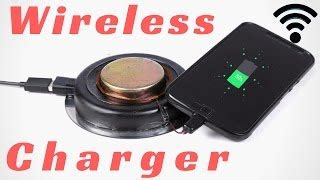 how to make a wireless charger best wireless chargers how they work and perform как