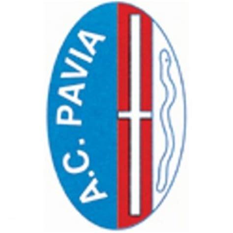 tutto pavia calcio pavia un nuovo logo per il centenario lega pro