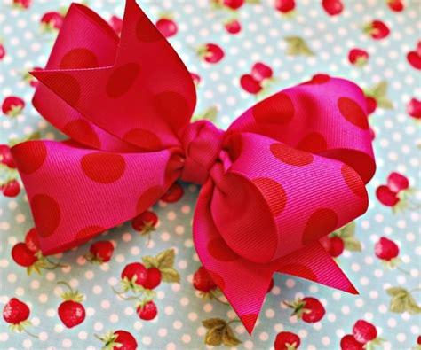 diy hair bows 26 iteresting diy ideas how to make bows