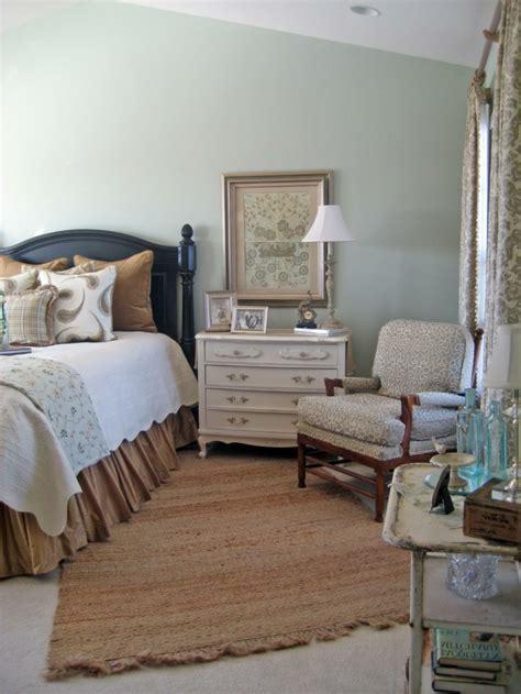 schlafzimmer weiß landhausstil landhausstil dekor schlafzimmer
