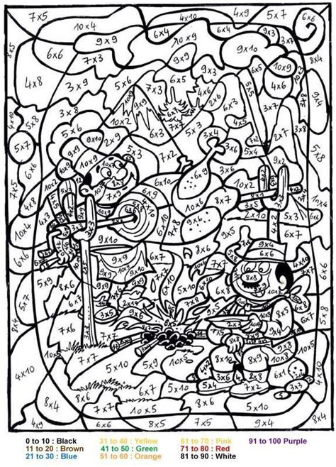 coloring pages with numbers for adults barbie color by number coloring pages 9 color by number