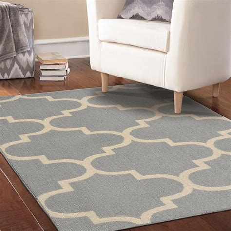 burlington coat factory rugs 5 x7 quatrefoil berber area rug 612469985 from burlington coat