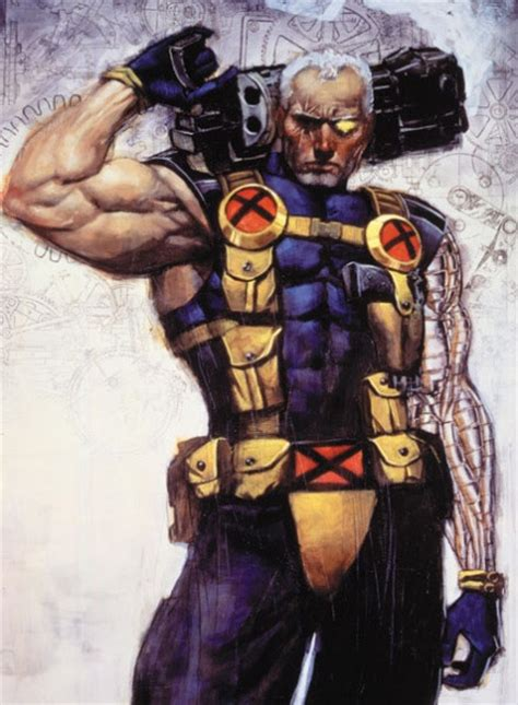 Be sure to check out where cable ranked in our x men power rankings
