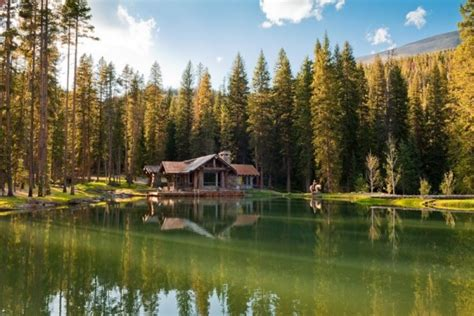 Mt Cabin by Rustic Mountain Cabin Retreat In Big Sky