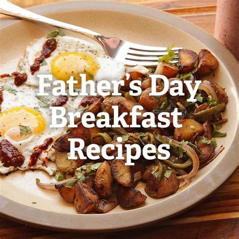 father s day breakfast recipes serious eats