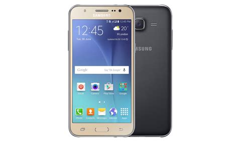 Samsung J7 Update Samsung Galaxy J7 2015 Starts Getting Android