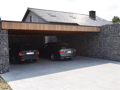 Modern Carport by Die Besten 25 Carport Modern Ideen Auf