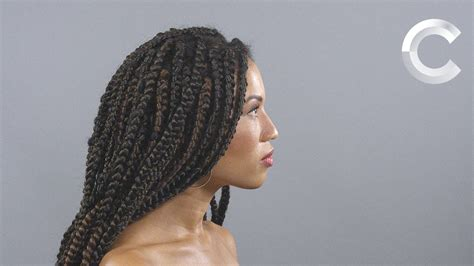 100 years hairstyle images usa marshay 100 years of beauty ep 2 cut youtube