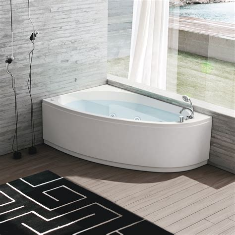 vasca da bagno angolare piccola great with vasca da bagno piccola misure