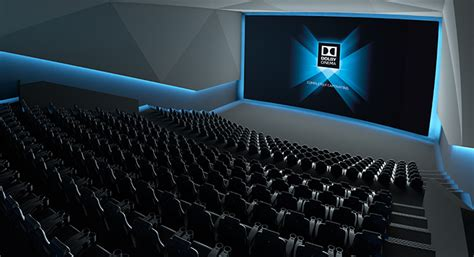 Home Theater Alus Ii dolby vision dramatic imaging at home or in the cinema
