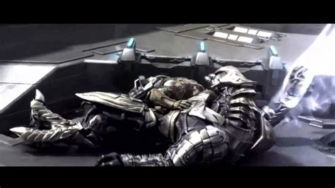 halo 5 arbiter dies arbiter ripa s death youtube