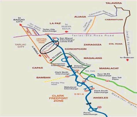 san jose tarlac map the sctex issue news gma news