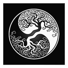 Custom Emoney Yin Yang 1000 images about tattoos on tree tattoos