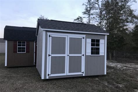 10×12 Storage Sheds Near Me
