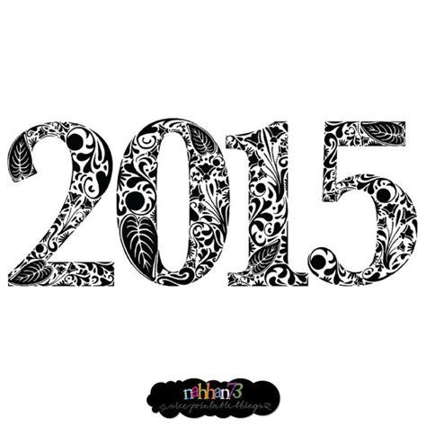 new year clip 2015 2015 clip cliparts