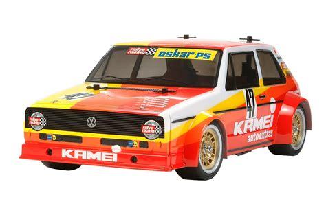 volkswagen tamiya volkswagen golf mk1 group 2 m 05 chassis r c racecar 1 12
