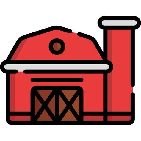 granero png granero iconos gratis de edificios