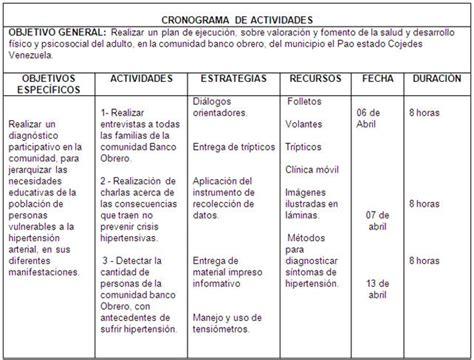 Calendario Que Es Qu 233 Es Un Cronograma Ejemplos De