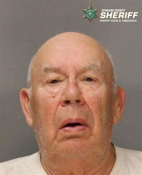 who is the youngest 60 yr old person spokane county sheriff s office says 85 year old man has