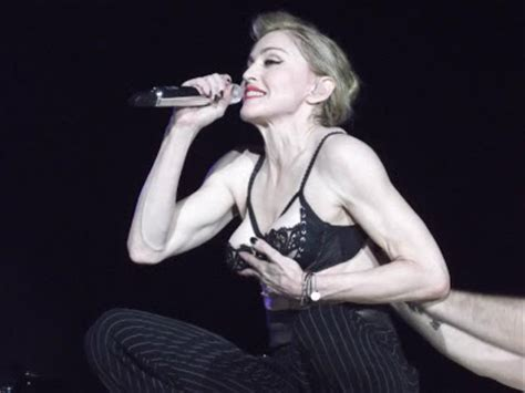 Madonna Wardrobe by Madonnasworld Madonna Approved Fan Site