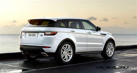 land rover evoque 2016 price 2016 range rover evoque