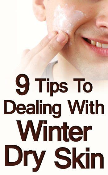 9 Tips For Coping With The Heat by Skin In Winter Causes Diydry Co