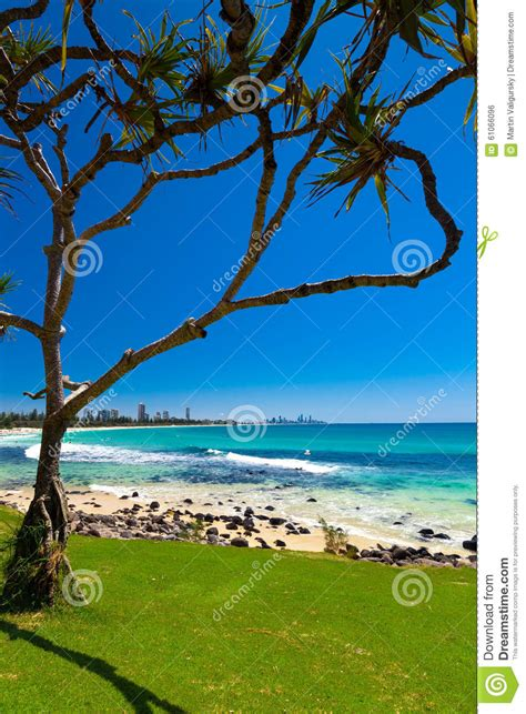 wallpaper stockists gold coast gold coast skyline and surfing beach visible from burleigh