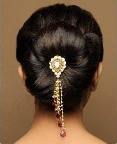 bridal juda hairstyle step by step indian bridal 1000 ideas about indian bridal hair on pinterest indian
