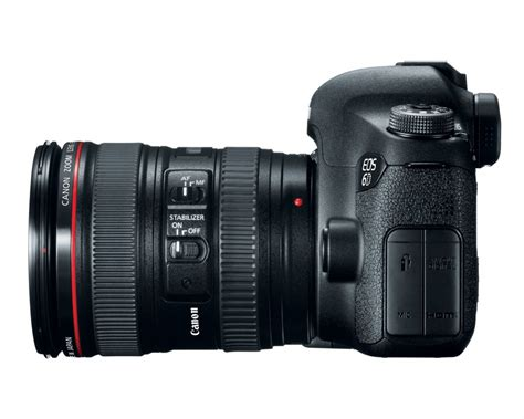 Kamera Canon Dslr Eos 6d canon dslr eos 6d unveiled in india at 1 67 lakh