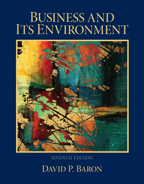 business and the environment standard edition business and the enivorment books downloadable solution manual for business and its